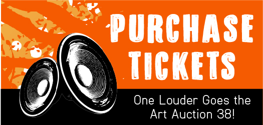 Purchase Tickets to One Louder Goes the Art Auction 38