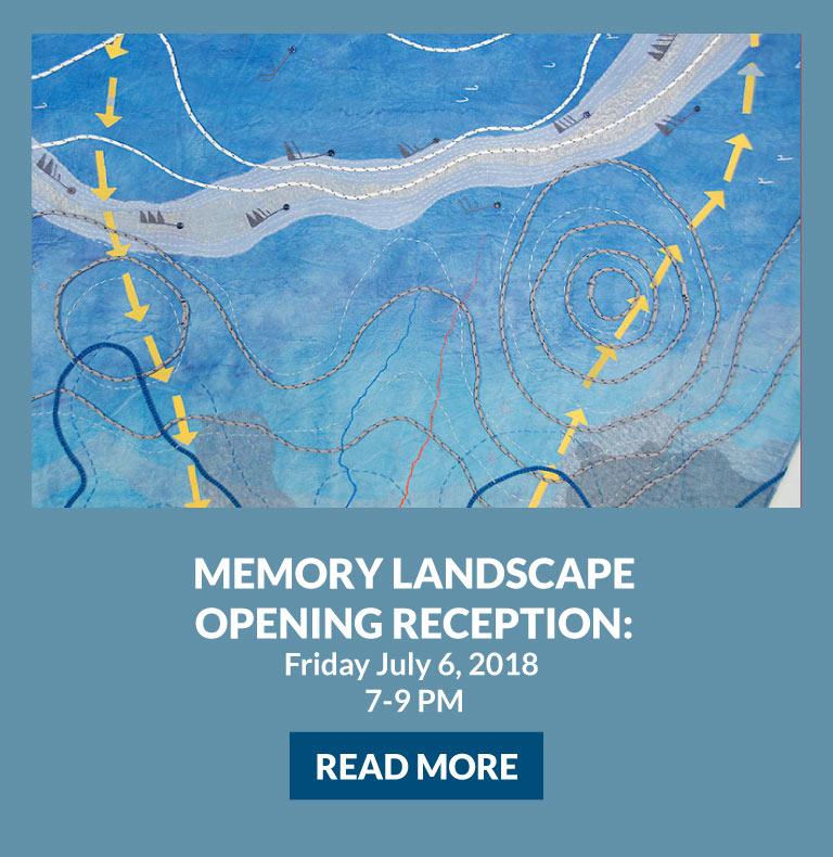 Memory Landscape