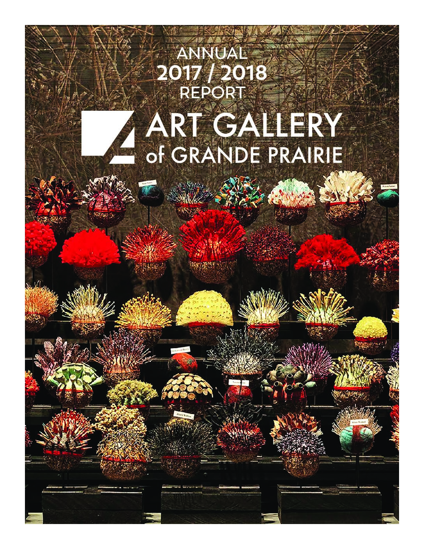 2017 – 2018 Annual Report