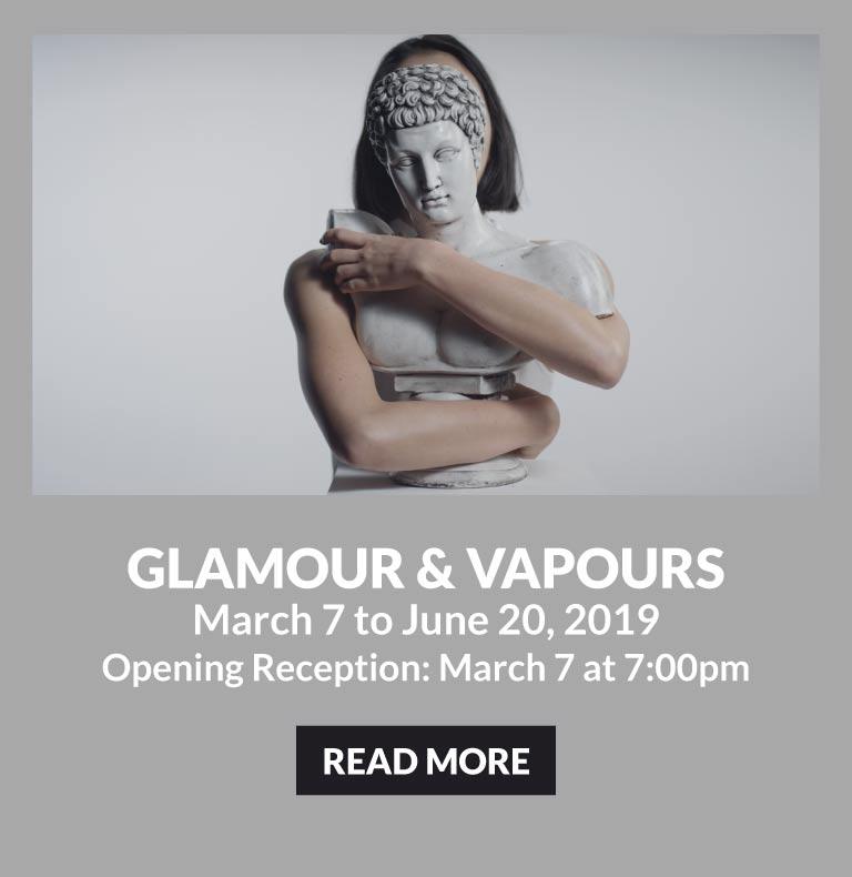 AGGP - Glamours & Vapours, Grande Prairie, AB