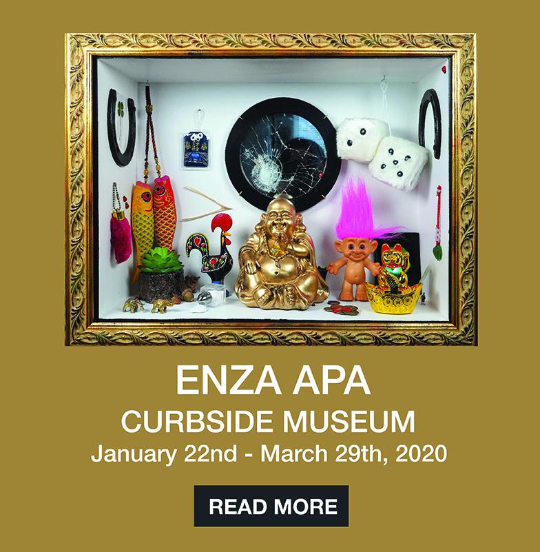 Curbside Museum