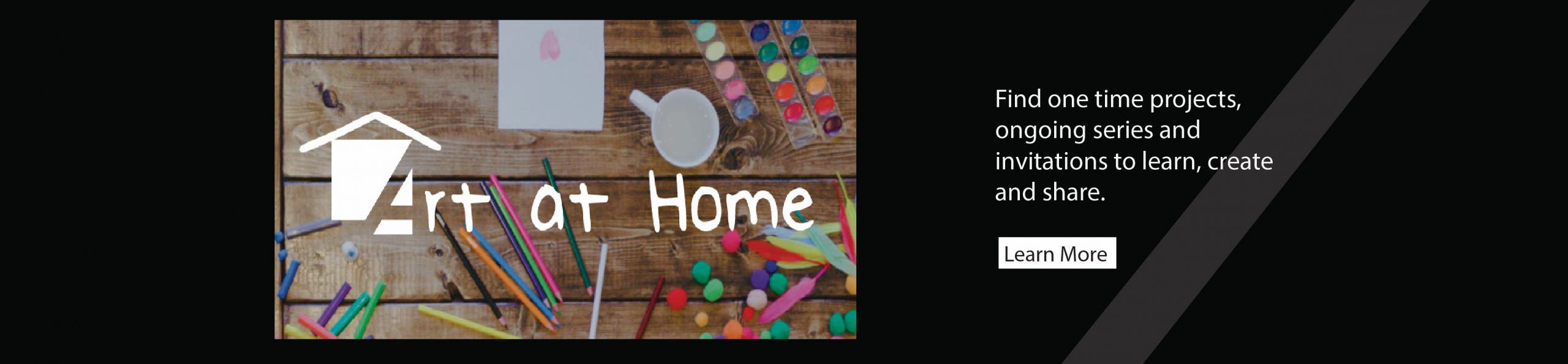 Art at Home