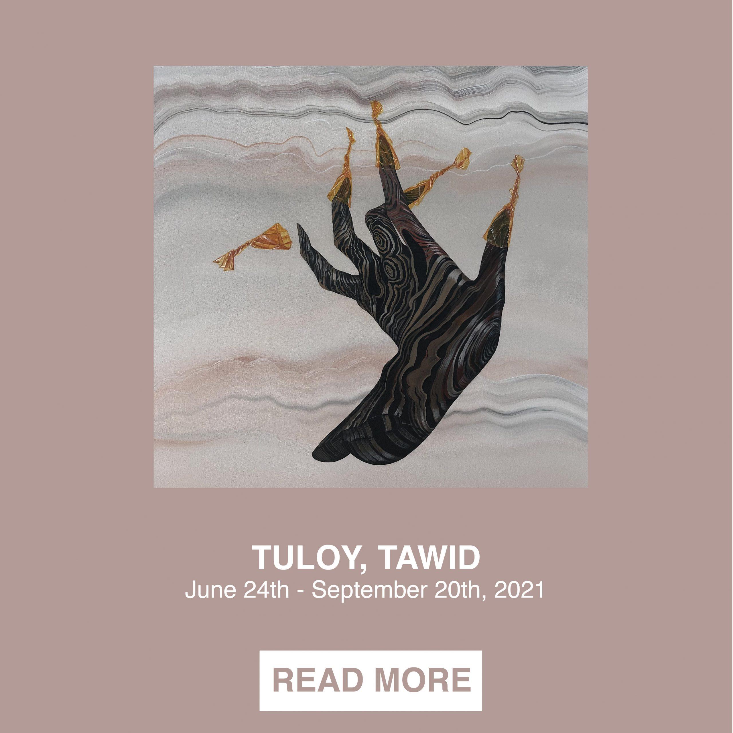 Tuloy, Tawid