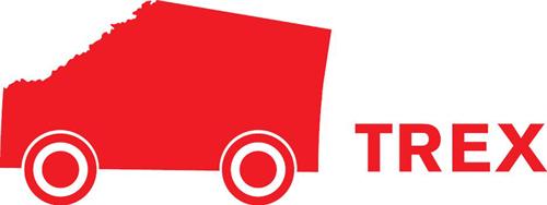 TREX Alberta Travelling Exhibitions Program Logo